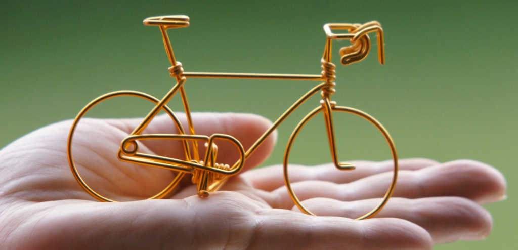 bicikleto