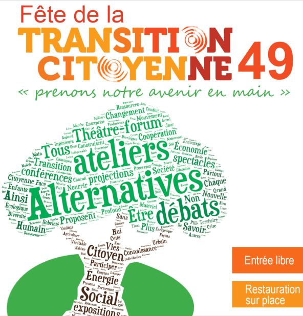 Transition Citoyenne 49 - Sept. 2014