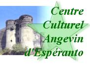 Le Centre Culturel Angevin d'Espéranto