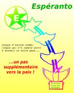 Espéranto, un pas supplémentaire vers la Paix