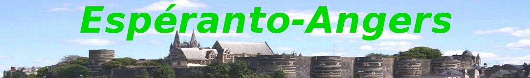 Centre Culturel Angevin d'Espéranto / Anĝeva Esperanto-Asocio