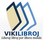 Vikilibroj