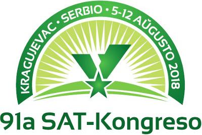 91ème congrès de SAT, Kragujevac (Serbie), 05-12 août 2018