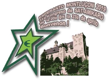 71ème Congrès de SAT-Amikaro, à Montluçon (Allier), 20-23 avril 2019