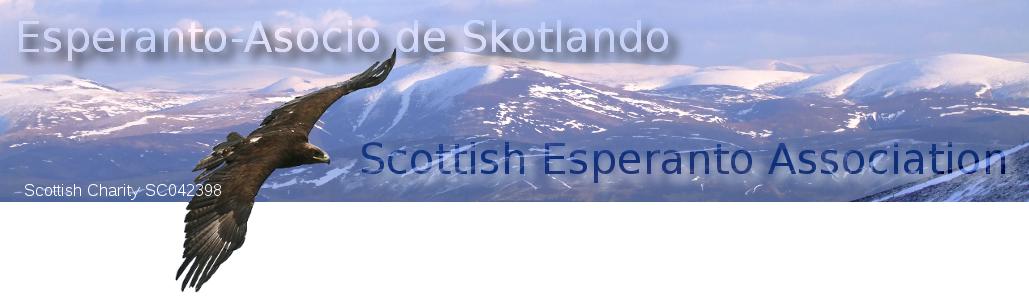 114ème Congrès Écossais d'Espéranto, à Carnwath (Écosse), du 17 au 20 mai 2019